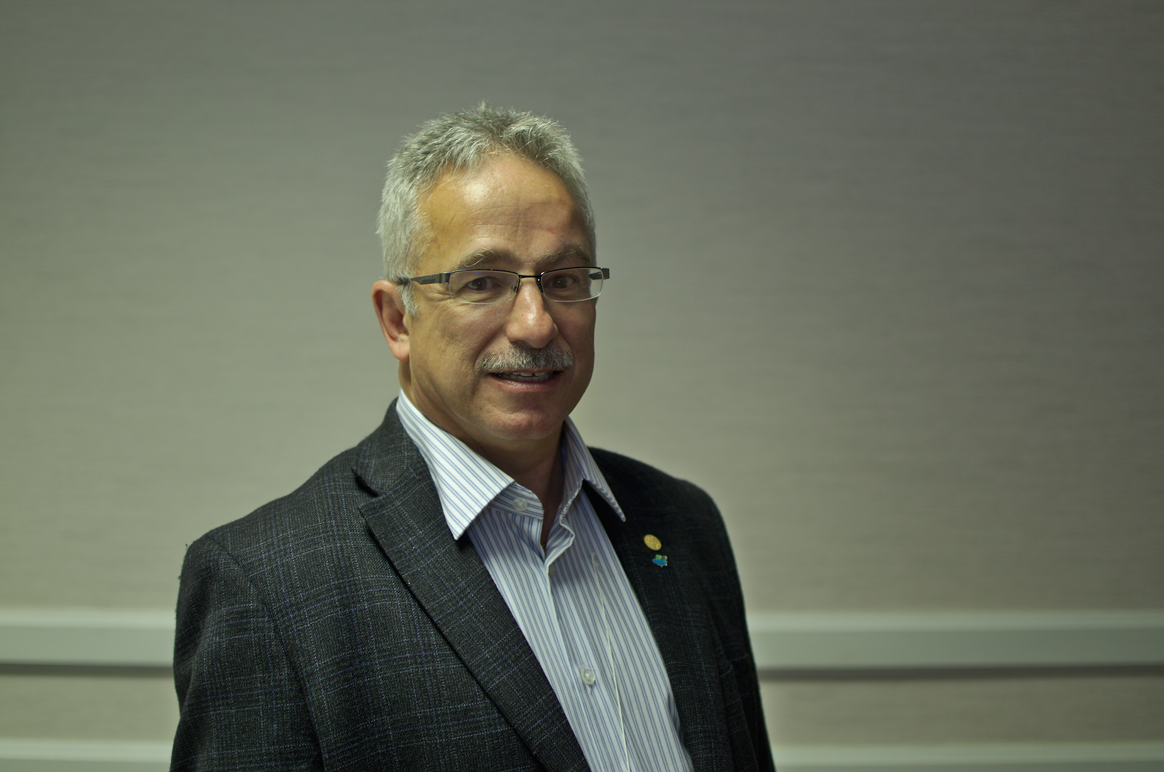 John Gagnon, USW