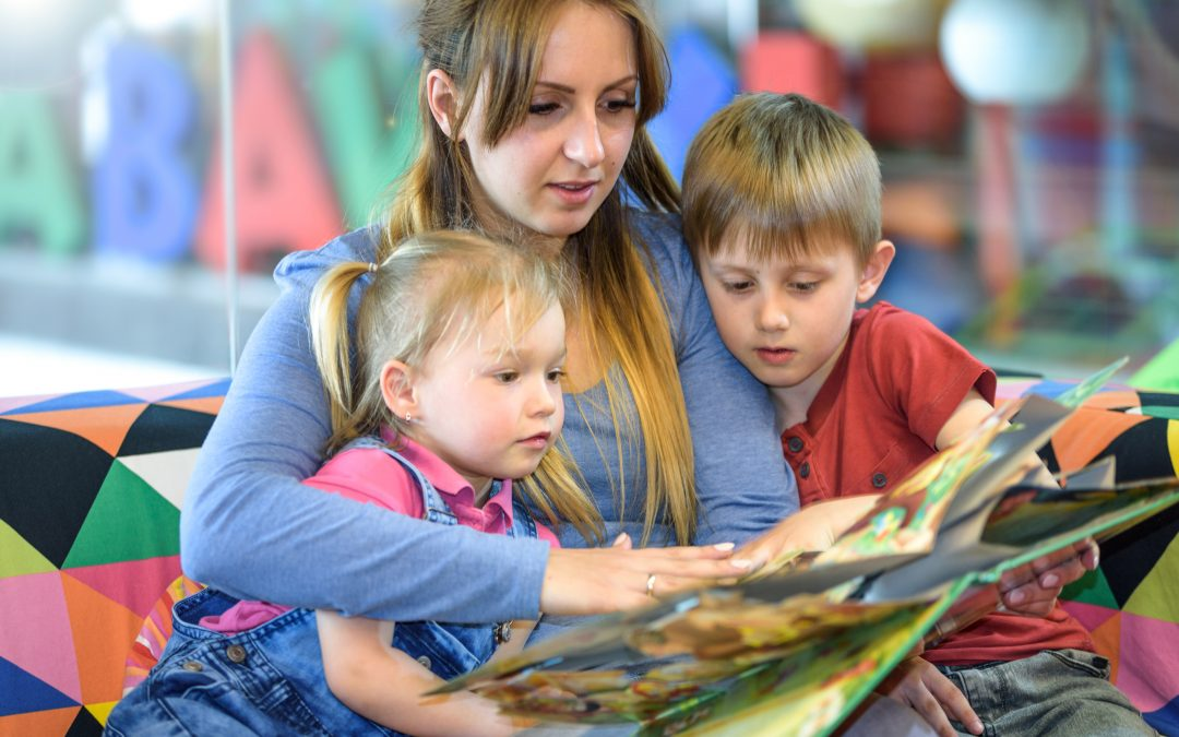 La FTTNB accueille favorablement le financement pour les services de garde à l'enfance