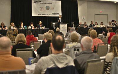 NBFL Convention Agenda