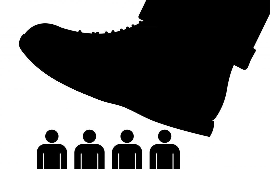 NB Government Sets Dangerous Precedents