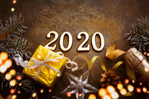 Message du Nouvel An 2020 du président de la FTTNB