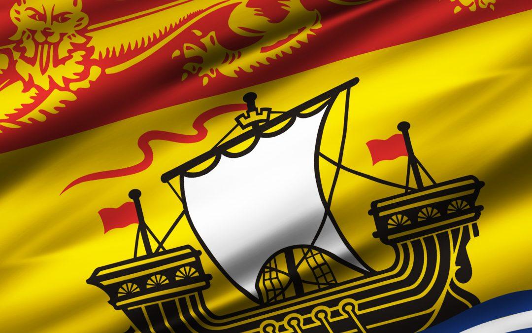 NBFL President's New Brunswick Day Message