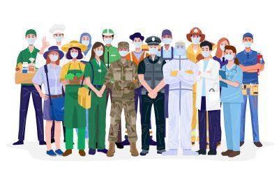 Fête du Travail : la relance après la pandémie doit être axée sur les travailleurs et travailleuses